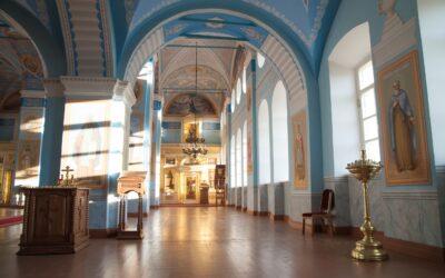Проводите Масленицу и встретьте Прощеное воскресенье в Коневском монастыре!