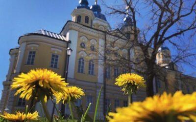 28 мая — день памяти обретения мощей преподобного Арсения Коневского